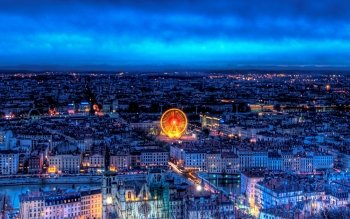 Man Made - Lyon Wallpapers and Backgrounds ID : 501464