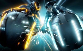 Movie - TRON: Legacy Wallpapers and Backgrounds ID : 501762