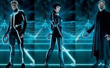 Film - TRON: Legacy Wallpapers and Backgrounds ID : 501768