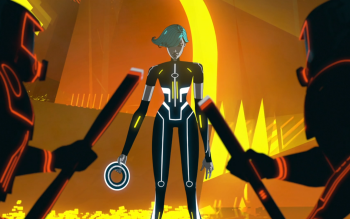 TV Show - Tron: Uprising Wallpapers and Backgrounds ID : 501851