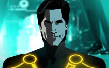 TV Show - Tron: Uprising Wallpapers and Backgrounds ID : 501931