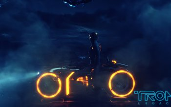 Movie - TRON: Legacy Wallpapers and Backgrounds ID : 501993