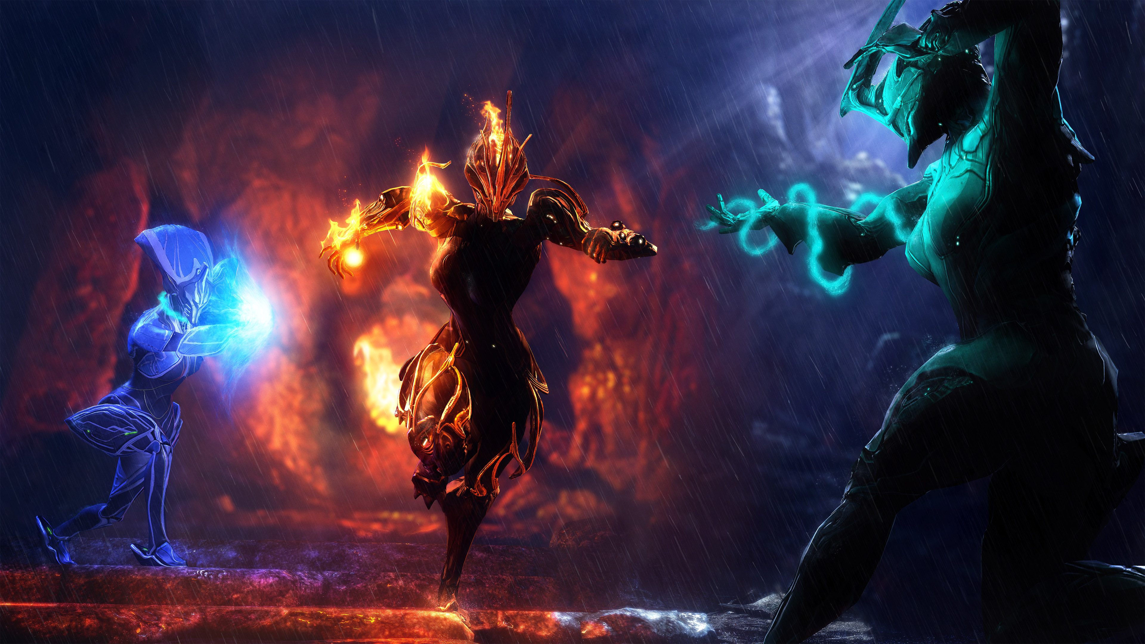 184 Warframe Hd Wallpapers Background Images Wallpaper Abyss