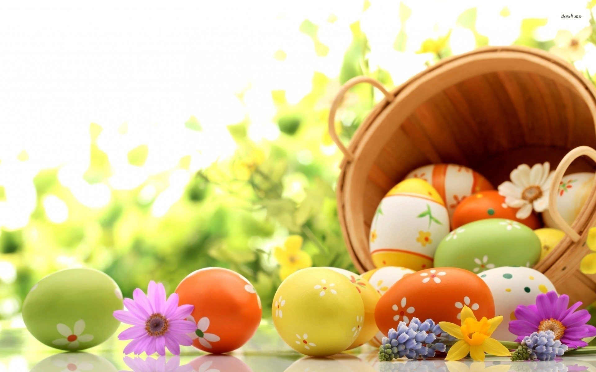 Holiday - Easter  Wallpaper