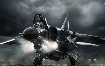 Military - Mikoyan-gurevich Mig-23 Wallpapers and Backgrounds ID : 502071