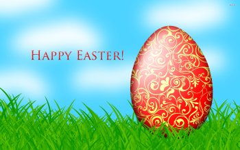 Día Festivo - Easter Wallpapers and Backgrounds ID : 502075