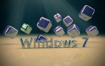 Teknologi - Windows 7 Wallpapers and Backgrounds ID : 502191