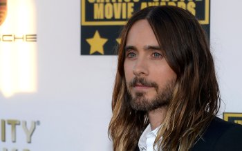 Celebrity - Jared Leto Wallpapers and Backgrounds ID : 502534