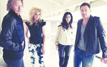 Music - Little Big Town Wallpapers and Backgrounds ID : 502945