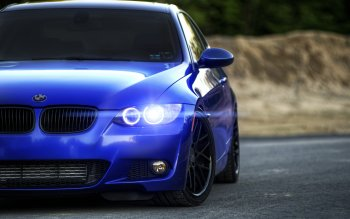 Fahrzeuge - BMW Wallpapers and Backgrounds ID : 502992