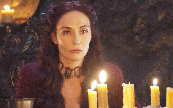 TV Show Game Of Thrones Carice van Houten Melisandre HD Wallpaper   Background Image