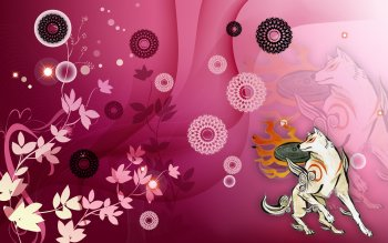 Video Game - Okami Wallpapers and Backgrounds ID : 503588