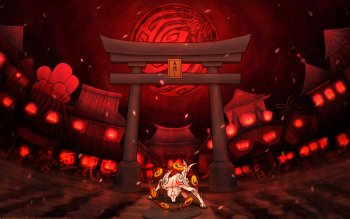 Video Game - Okami Wallpapers and Backgrounds ID : 503592