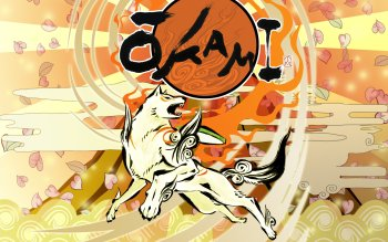 Video Game - Okami Wallpapers and Backgrounds ID : 503606