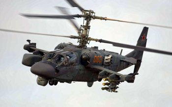 Militar - Kamov Ka-52 Alligator Wallpapers and Backgrounds ID : 503653