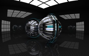 CGI - Balls Wallpapers and Backgrounds ID : 503834