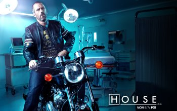 TV Show - House Wallpapers and Backgrounds ID : 504203
