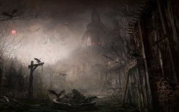 Video Game - Diablo III Wallpapers and Backgrounds ID : 504236