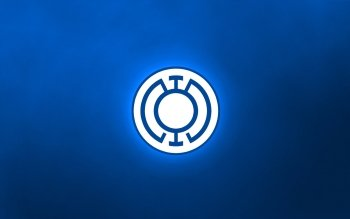 Комиксы - Blue Lantern Corps Wallpapers and Backgrounds ID : 504458