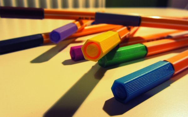 Photography Pencil Pen HD Wallpaper | Background Image