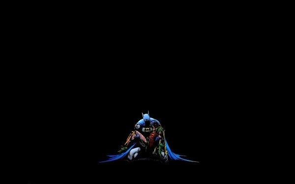 Comics Batman: A Death in the Family Batman Robin Jason Todd HD Wallpaper   Background Image