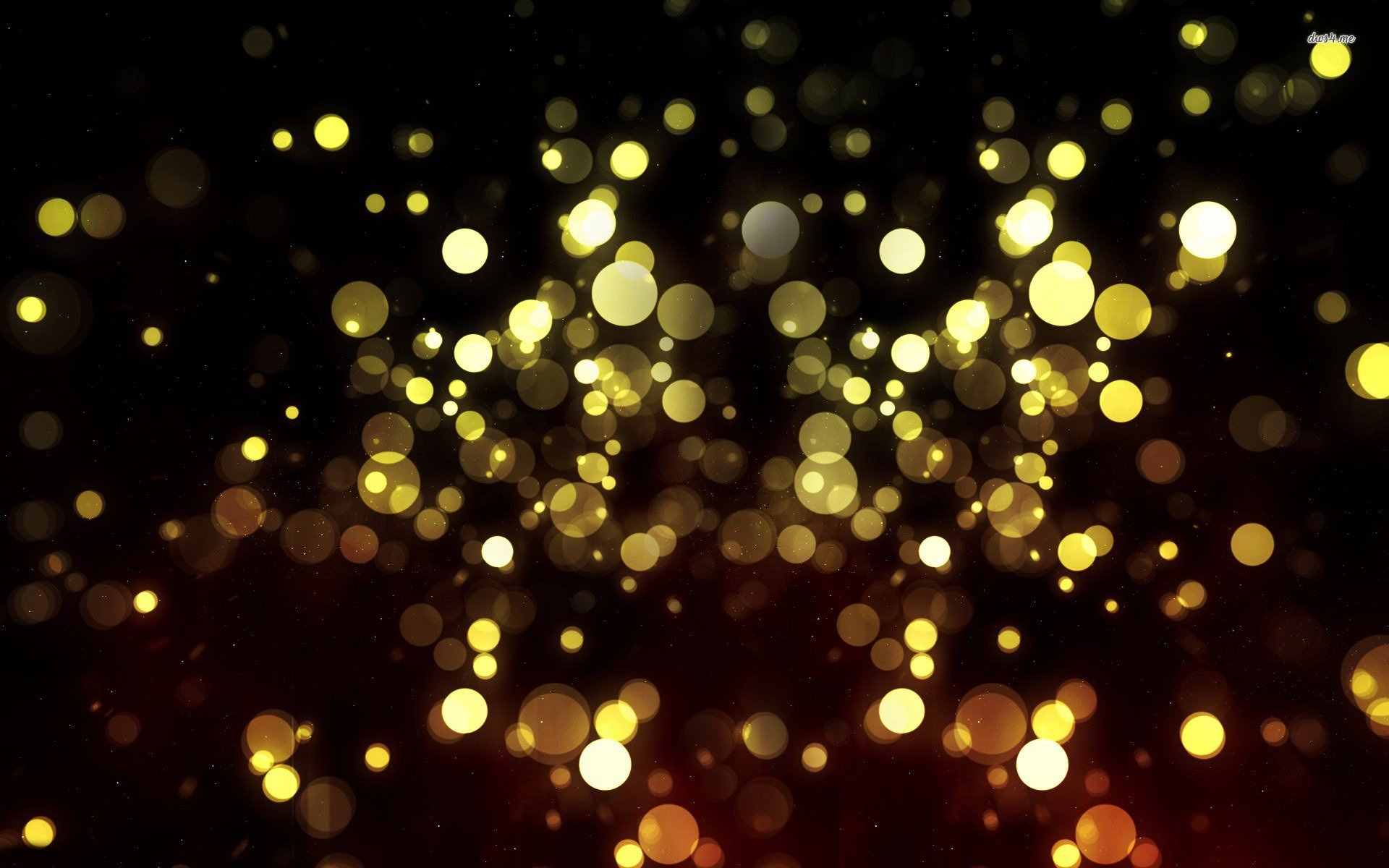 Artistic - Bokeh  Bubble Wallpaper