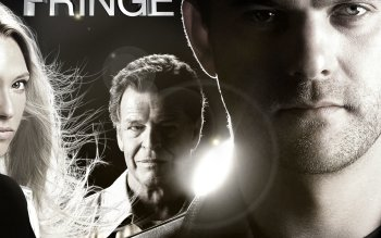 TV Show - Fringe Wallpapers and Backgrounds ID : 505001