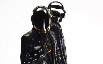Música - Daft Punk Wallpapers and Backgrounds ID : 506266