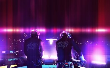 Music - Daft Punk Wallpapers and Backgrounds ID : 506269