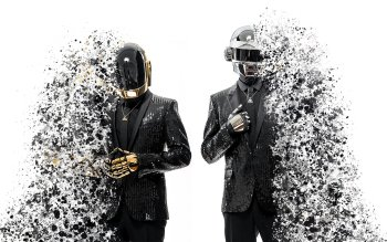 Music - Daft Punk Wallpapers and Backgrounds ID : 506271
