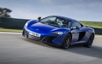 Vehicles - 2015 Mclaren 650s Wallpapers and Backgrounds ID : 507324