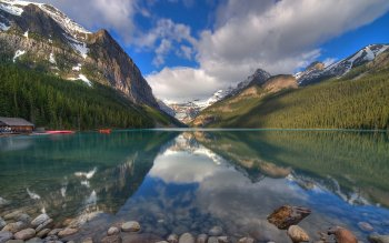 Photography - Lake Wallpapers and Backgrounds ID : 507352