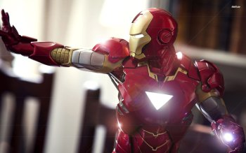 Movie - Iron Man Wallpapers and Backgrounds ID : 507810