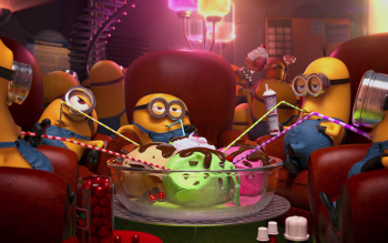 Movie - Despicable Me 2 Wallpapers and Backgrounds ID : 507898