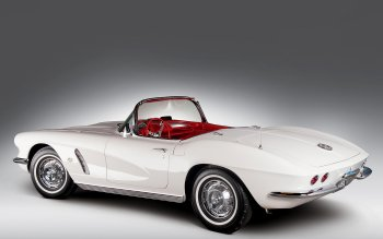 Vehicles - Chevrolet Corvette C1 Wallpapers and Backgrounds ID : 508190