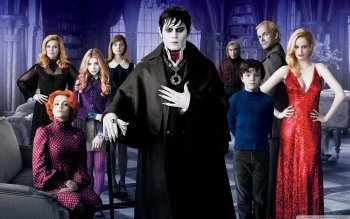 Movie - Dark Shadows Wallpapers and Backgrounds ID : 508201