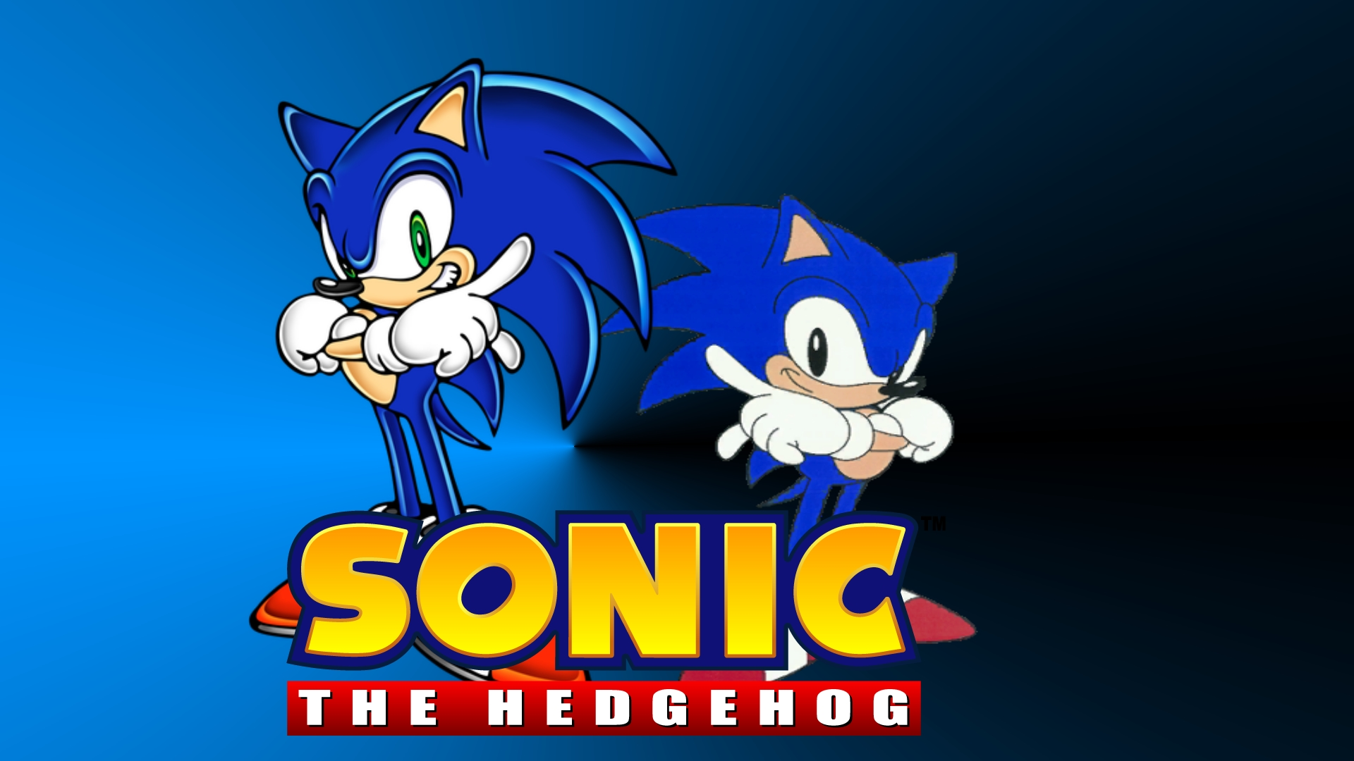 sonic generations hd wallpaper background image 1920x1080 id