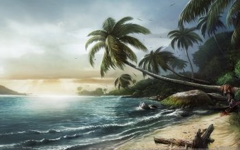 Video Game - Dead Island Wallpapers and Backgrounds ID : 509135