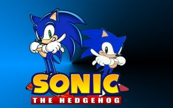 Video Game - Sonic The Hedgehog Wallpapers and Backgrounds ID : 509993