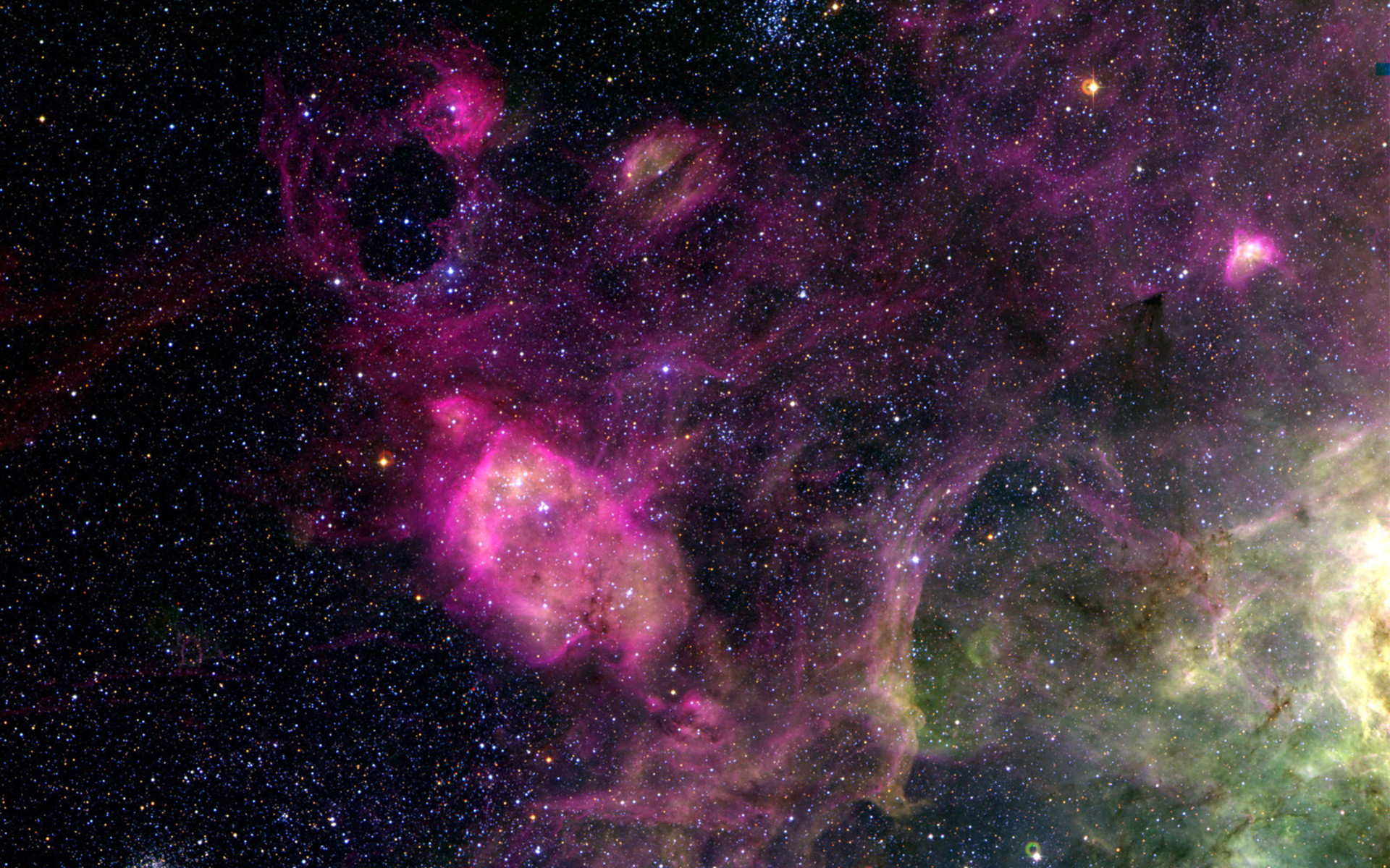 galaxy computer wallpapers desktop backgrounds