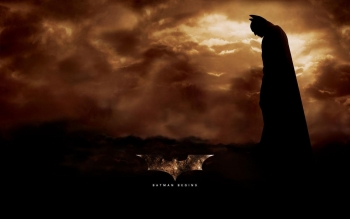 Movie - Batman Begins Wallpapers and Backgrounds ID : 510096