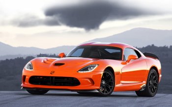 Vehicles - Dodge Viper SRT TA Wallpapers and Backgrounds ID : 510738