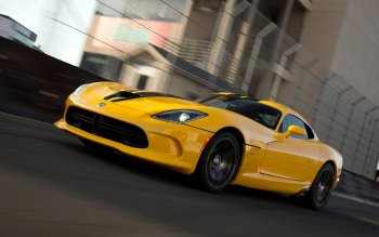 Vehicles - Dodge Viper SRT Wallpapers and Backgrounds ID : 510948