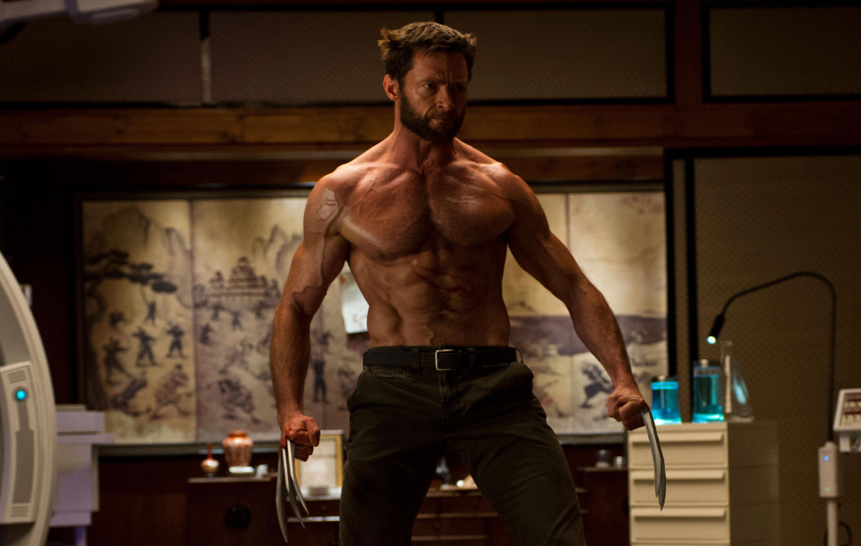 Top perfs Hugh Jackman/Wolverine 511953