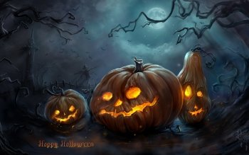 Holiday - Halloween Wallpapers and Backgrounds ID : 511026