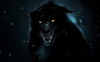 Dark - Werewolf Wallpapers and Backgrounds ID : 511168