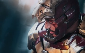 Movie - Iron Man Wallpapers and Backgrounds ID : 511221