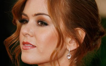 Celebrity - Isla Fisher Wallpapers and Backgrounds ID : 511450