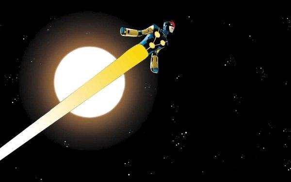 Comics Nova Marvel Comics Sam Alexander HD Wallpaper | Background Image