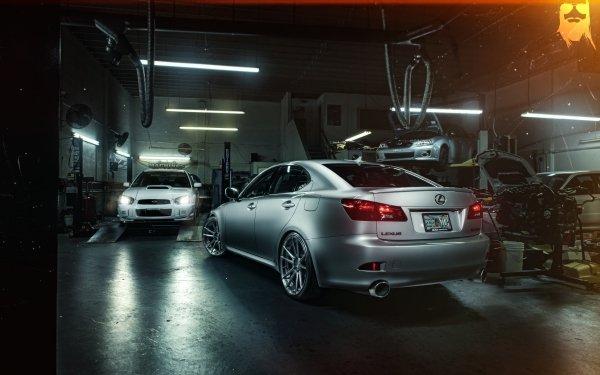 Véhicules Lexus IS Lexus Lexus IS 300 Fond d'écran HD | Image